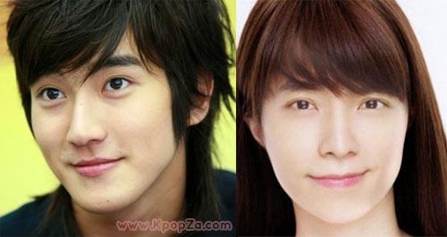 Siwon โพสต์รูปภาพแฟนสาวลงทวิตเตอร์