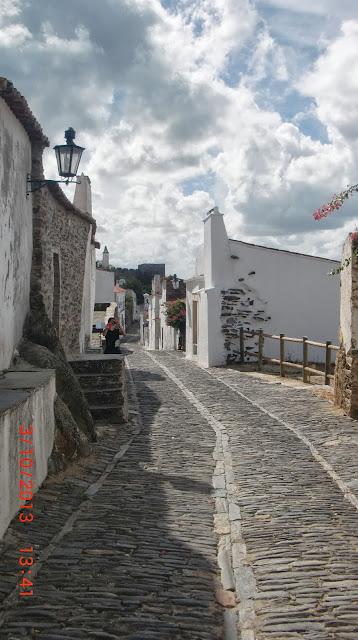 Una vuelta por extremadura, Portugal,Galicia y algun sitio mas. CIMG4545