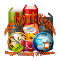 Blogger Community Of Indonesia
