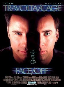 Đối Mặt - Face/off poster