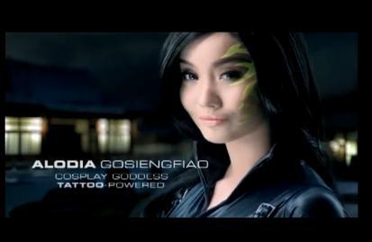 Interview: Alodia Gosiengfiao
