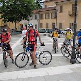 Uscita Notturna 25 Maggio 2012 Monte San Giorgio
