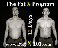 Fat Burning Workout Video Program