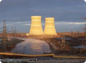 90% проектной мощности начали осваивать на Калининской АЭС