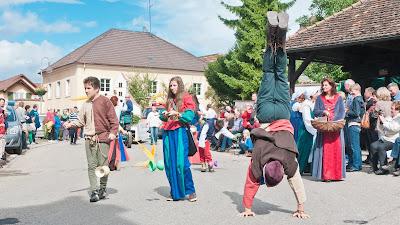 Historisches Eschbach