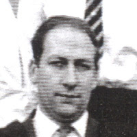 John Blagden 1964 aka Bloggs