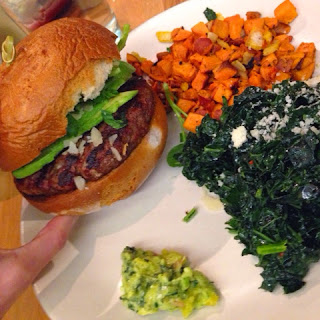 true foods kitchen bison nburger gluten free