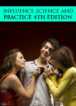 influence science and practice book pdf