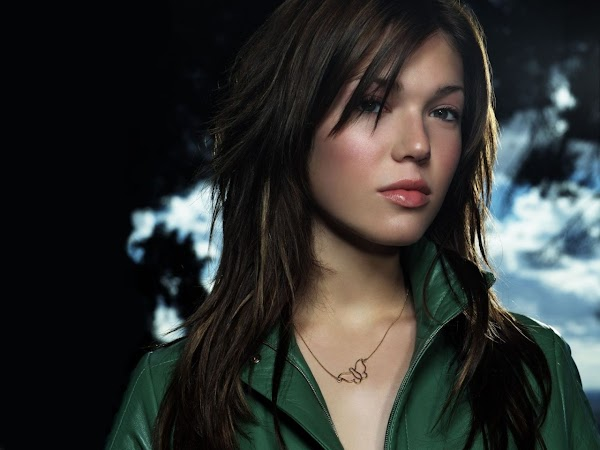 Mandy Moore:wallpaper0