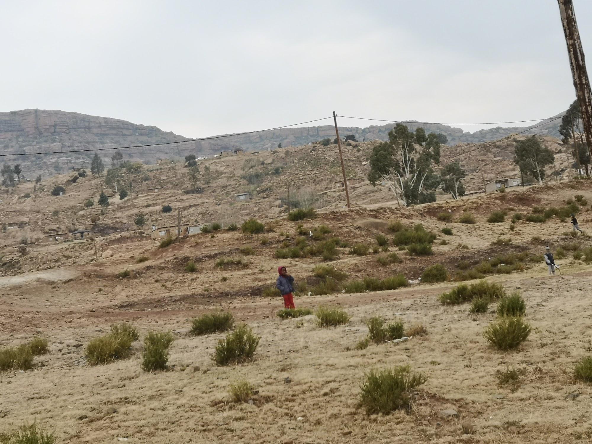 Reisinformatie Lesotho