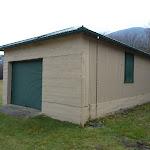 Shed at Bullocks Hut (295269)