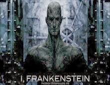 فيلم I, Frankenstein بجودة CAM