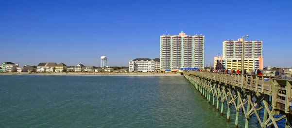 North Myrtle Beach - Carolina do Sul