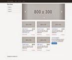 Free Bootstrap Themes # Screenshot