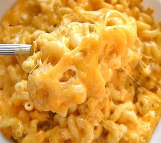 Homemade Baked Macaroni and Cheese Recipes