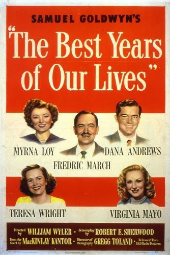 The Best Years Of Our Lives - Những năm tháng khó quên
