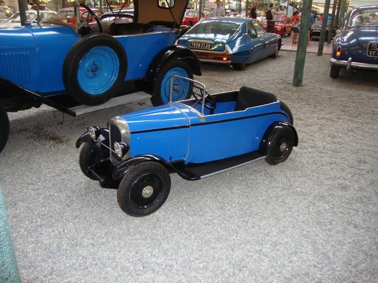 Musée Automobile de Mulhouse  DSC06974
