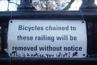 funny sign graffitti