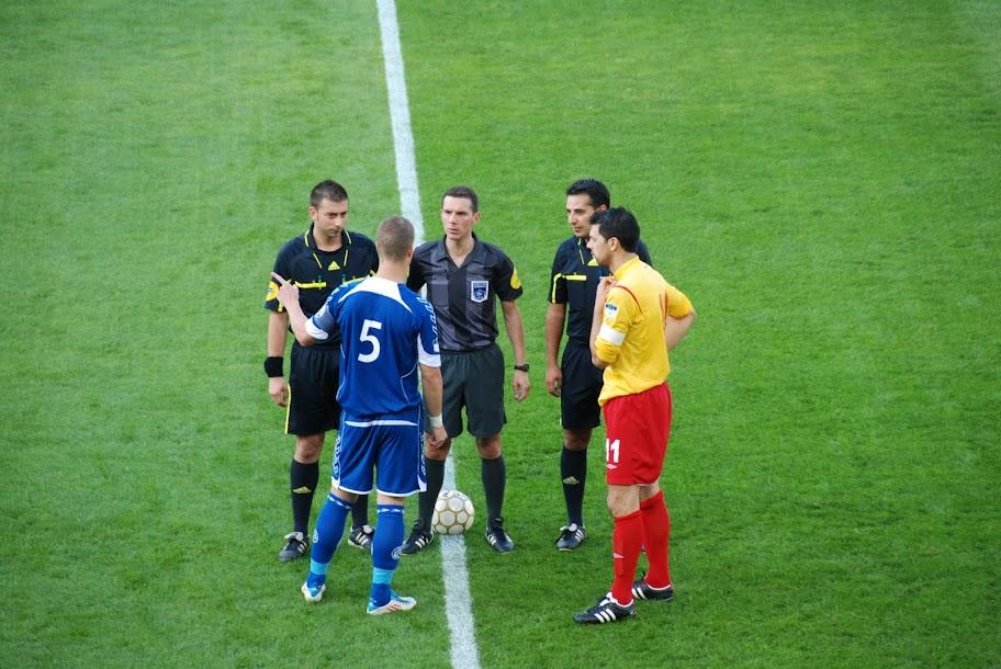 Ludovic GOLLIARD et ses coéquipiers retrouveront sur leur route les jaunes de Pontarlier