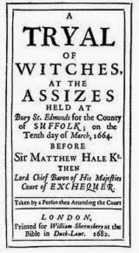 The Bamberg Witch Trials