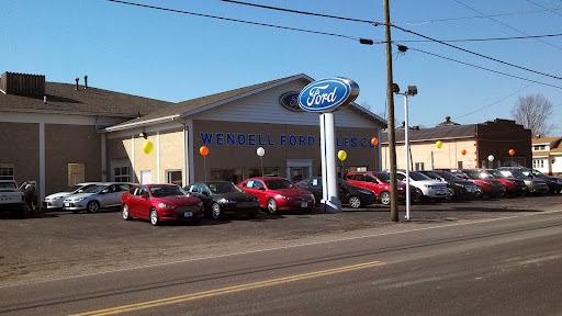 Sarchione Ford Waynesburg >> Car Dealer Sarchione Ford Of Waynesburg Reviews And