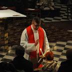 Darstellung des Herrn - Maria Lichtmess - Basilika Wilten - 02.02.2014