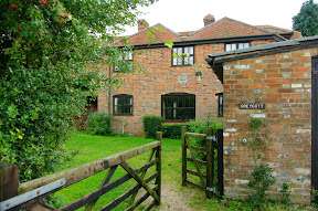 Greycott self catering