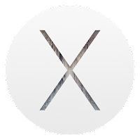 Apple Mac OS X (10.10) Yosemite