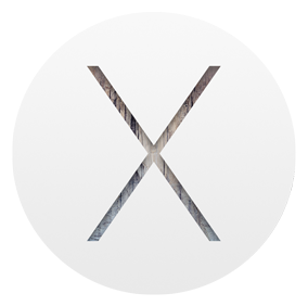 Apple Mac OS X (10.10) Yosemite Developer Preview 6
