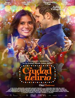 Ciudad Delirio (2014)