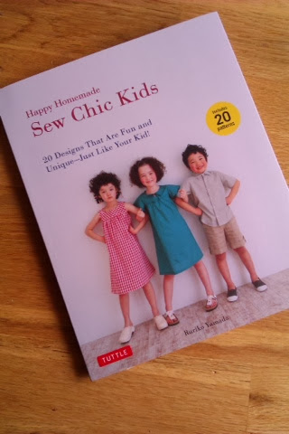 sewnbyangela: Japanese Sewing Patterns for Children - in English!!