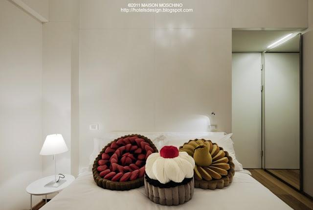 Maison Moschino_19_Les plus beaux HOTELS DESIGN du monde