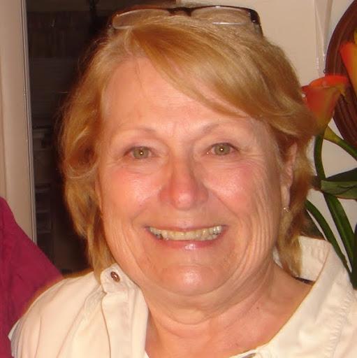 Kathy Petersen