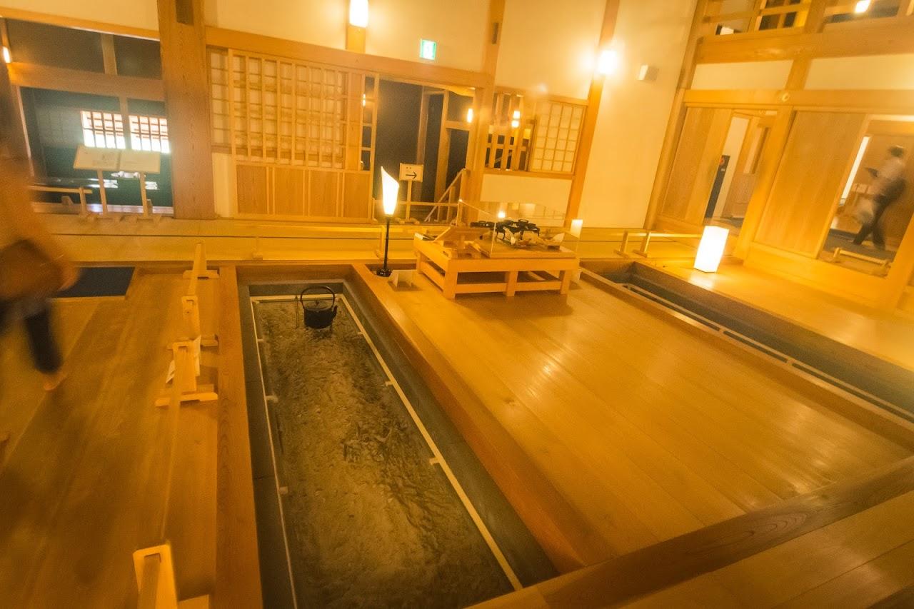 เที่ยวคิวชูด้วยตัวเอง : ปราสาท Kumamoto