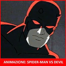 Daredevil: cartone animato