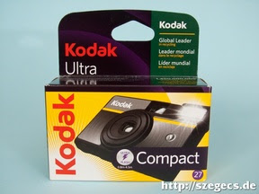Kodak Compact