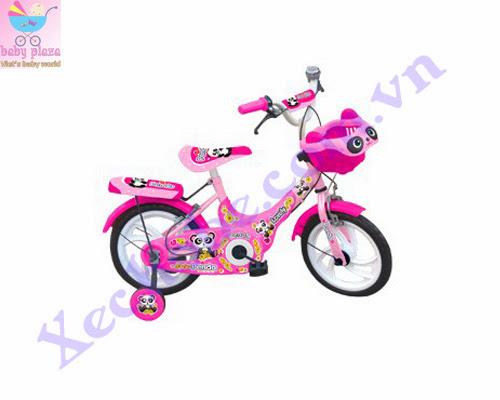 Xe đạp trẻ em 12-55 penda