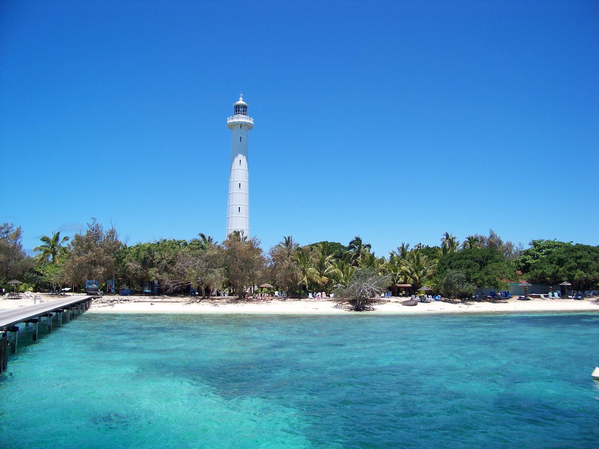 Reisinformatie Nieuw-Caledonië