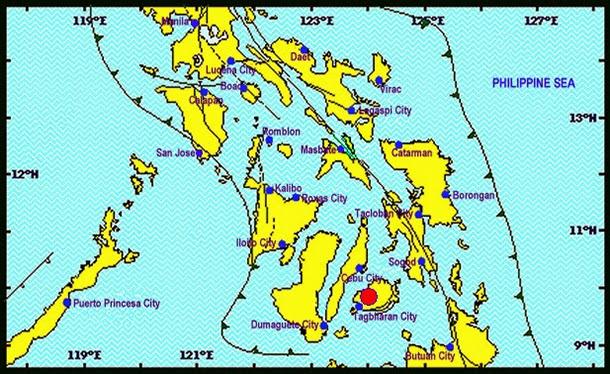 3.8-M quake