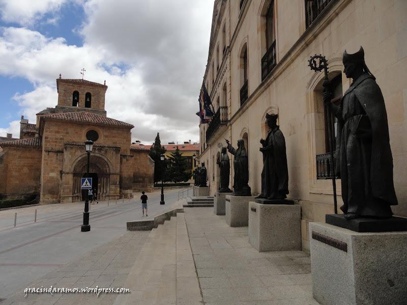 espanha - Passeando pelo norte de Espanha - A Crónica - Página 3 DSC05130