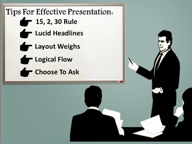 Tips For Stronger Presentation