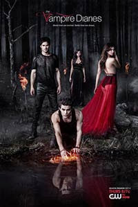 The Vampire Diaries 5ª Temporada Download