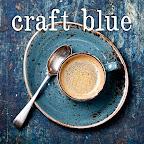 Серия с синей посудой