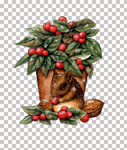 Christmas squirel with berry nm2 tinytube.jpg
