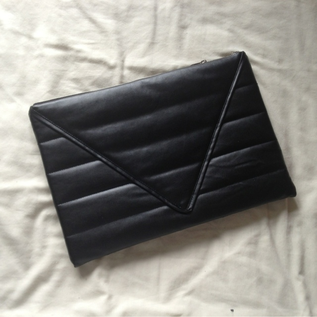Chicwish PU Clutch