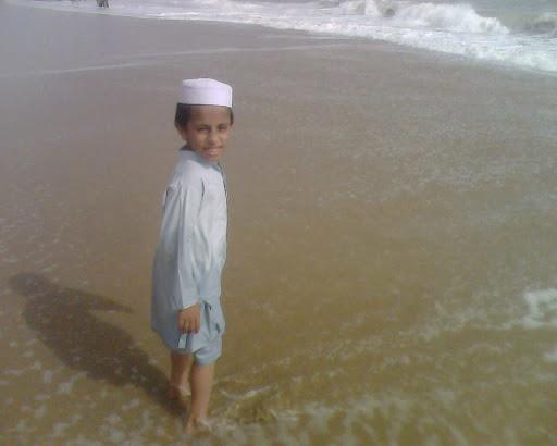 Mushtaq Ahmad