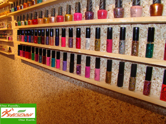 YISENNI Wall Coating owns beauty durability investment value.