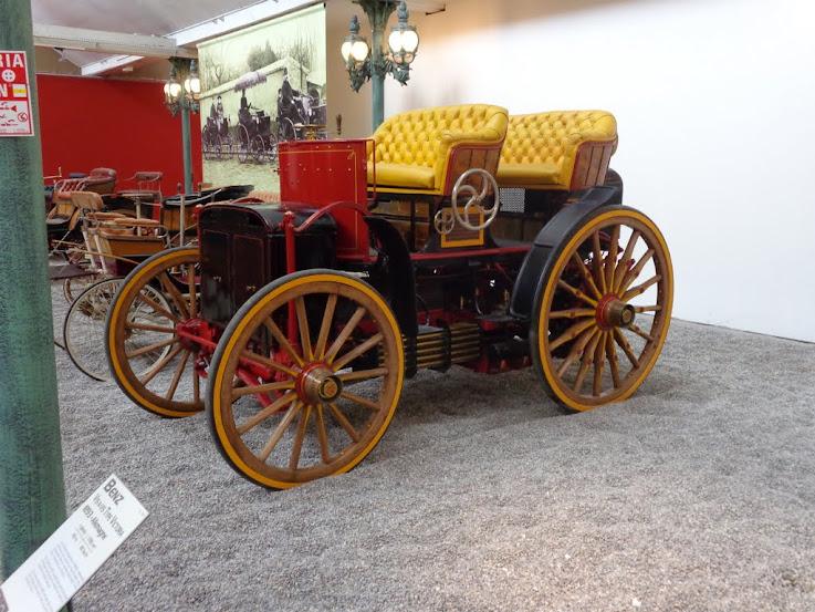 Musée Automobile de Mulhouse  DSC01002