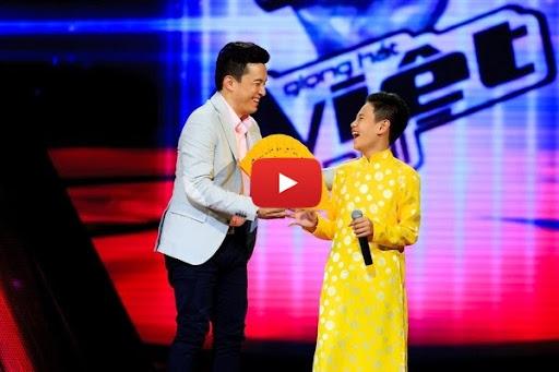 Giọng hát Việt nhí 2014 - Tập 3 ngày 05/07/2014