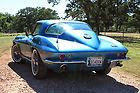1966 corvette Fram up resto